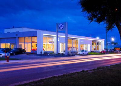 Auto Haus Volkswagen