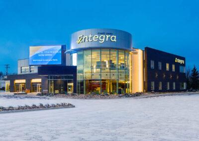 Entegra Credit Union