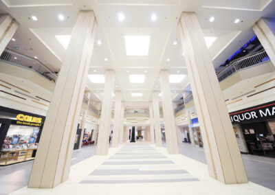 Cityplace Commercial Centre Refurbishment