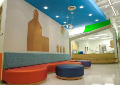 Manitoba Public Insurance Daycare