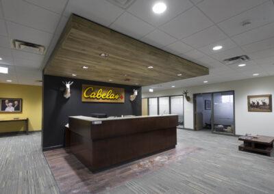 Cabela's Canadian Headquarters