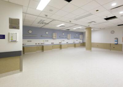 Health Sciences Centre – Diagnostic Imaging & Procedure Suites