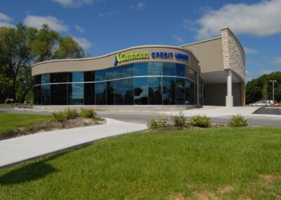Cambrian Credit Union