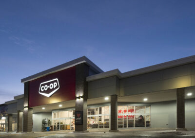 Co-op Grocery Store – Grant Park