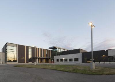 École Sage Creek School