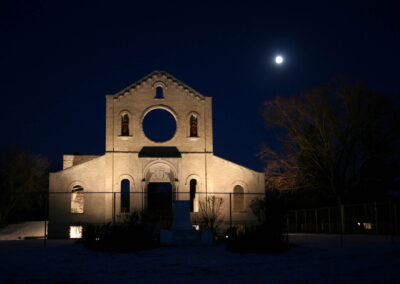 St. Norbert Trappist Monastery