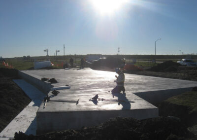 Greater Winnipeg Water District Aqueduct – Bridging Structure