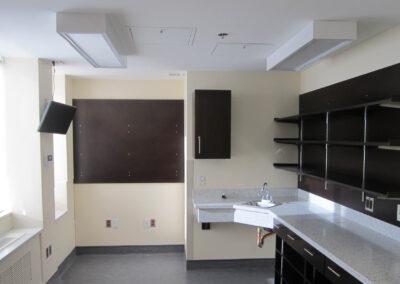 St. Boniface Hospital – Women's Health Renovation