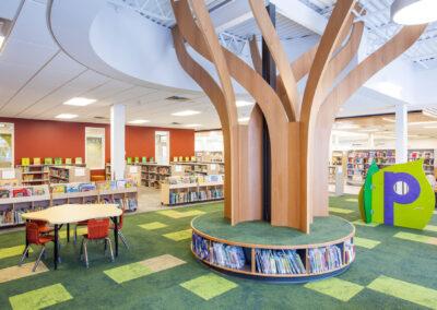 Charleswood Library Development