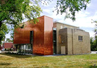 Movement Disorder Clinic – Deer Lodge Centre