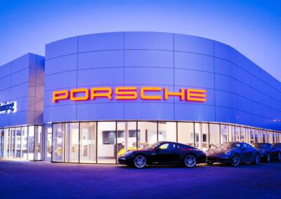 Auto Haus Porsche