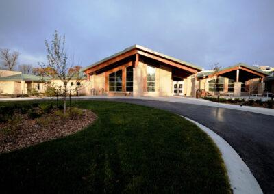 Selkirk Mental Health Centre