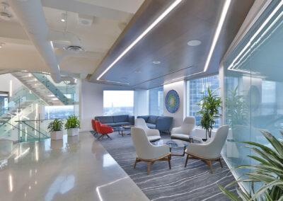 Taylor McCaffrey Office Renovation
