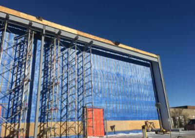 Western Drug Distribution Centre Expansion & Office Renovation
